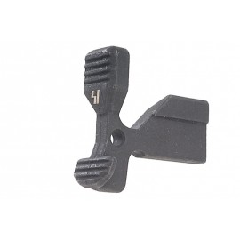 Enhanced Bolt Catch for AR GBB bk Strike Industries