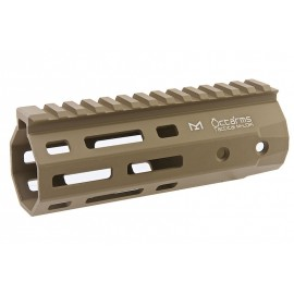 Handguard Set for M-Lok 145mm dark earth [ARES]