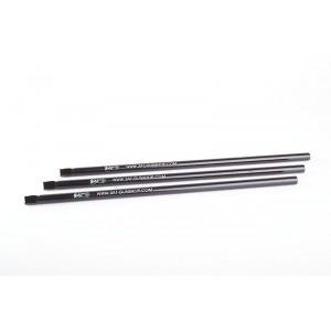 Precision Barrels Aluminum 6.01x260mm for Tokyo Marui M870 (3pcs) [SAT]