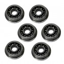 Open Steel Bearings Bushings 9mm [FPS]
