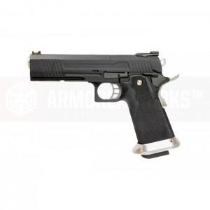 Pistola HX1002 Split Black Slide [AW Custom]