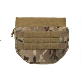 Drop Down Pouch multicam [Mil-Tec]