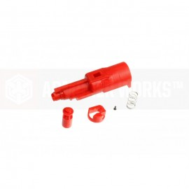 VX Nozzle Assembly red (Glock) [AW Custom]