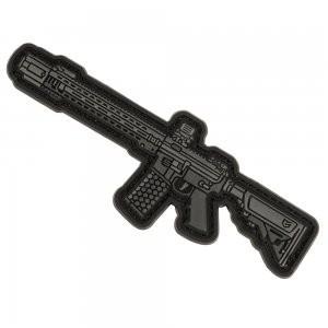 Patch Carbine grey [SAI]