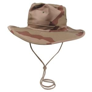 Bush Hat desert 55 [MFH]