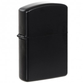 Windproof Lighter (unfilled) bk [MFH]