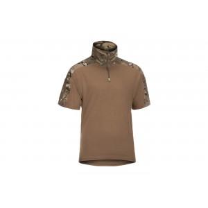 Combat Shirt Short Sleeve multicam L [Invader Gear]