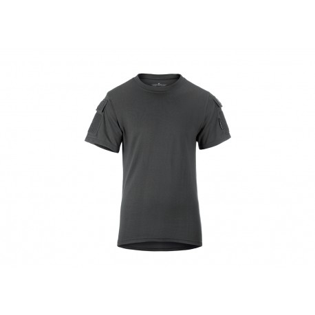 Tactical T-Shirt wolf grey L [Invader Gear]