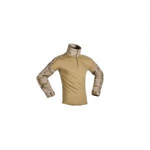 Combat Shirt marpat desert L [Invade Gear]
