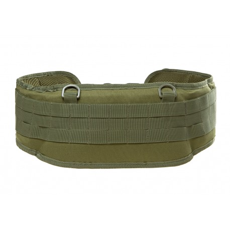PLB Load Bearing Tactical Belt PLC Molle od [Invader Gear]