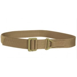 Rigger belt 45mm tan M (120cm) [Mil-Tec]