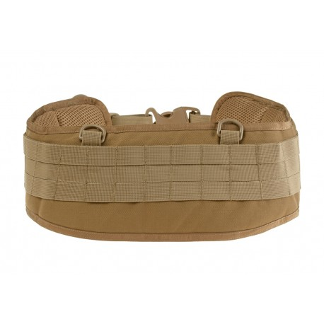PLB Load Bearing Tactical Belt PLC Molle coyote [Invader Gear]