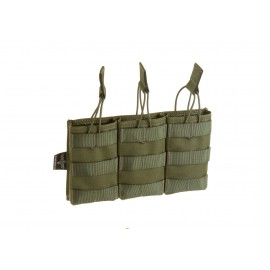 Triple Direct Action Magazine Pouch 5.56 od [Invader Gear]