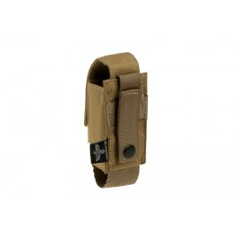 Single 40mm Grenade Pouch coyote [Invader Gear]