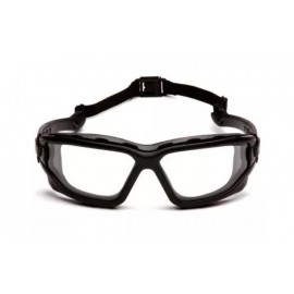 Goggles I-FORCE Anti-Fog Clear Lenses