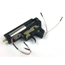 Complete QD Gearbox for M4 (wiring to foregrip) [Shooter]