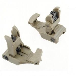 Mechanical RIS Sight Set Type 71L tan [FMA]