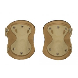 XPD Knee Pads coyote [Invader Gear]