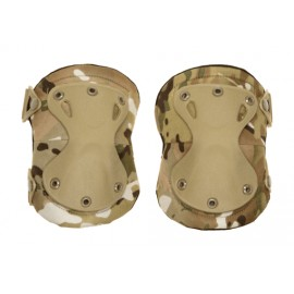 XPD Knee Pads multicam [Invader Gear]
