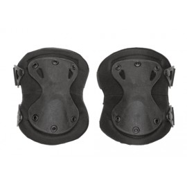 XPD Knee Pads bk [Invader Gear]