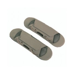 TPC Shoulder Comfort Pads ranger green [Templars Gear]