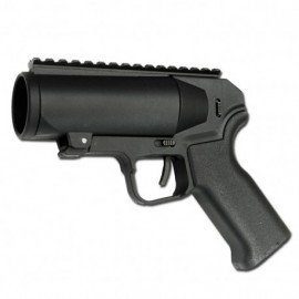 Granade Launcher Pistol 40mm Gas bk [ProShop]