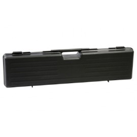 Rifle Hard Case (Internal Size 110x24x10cm) bk [Nd]
