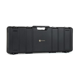 Rifle Hard Case (Internal Size 90x33x10.5cm) bk [Evolution]