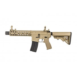 "AEG Recon UX 9"" Silent Ops Metal tan [Evolution]"