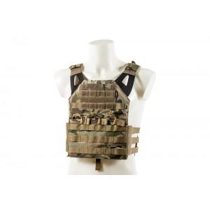 Tactical Vest JPC multicam [Black River]