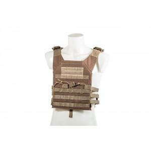 Tactical Vest JPC Advanced tan [Black River]