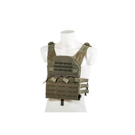 Tactical Vest JPC Laser Cut od [Black River]