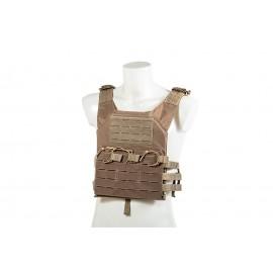 Tactical Vest JPC Laser Cut tan [Black River]