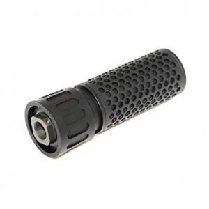 Suppressor KAC QDC/CQB (14mm CCW) bk [GKT]
