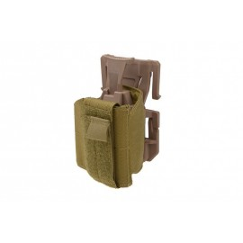 UPH Molle Universal Belt Holster dark earth [FMA]