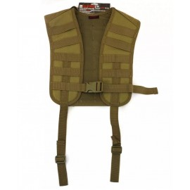 Harness molle PMC tan [NP]