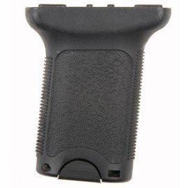 TD Keymod Vertical Tactical Forward Grip bk [FMA]