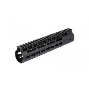 "Handguard KeyMod CNC 9"" bk [Specna Arms]"