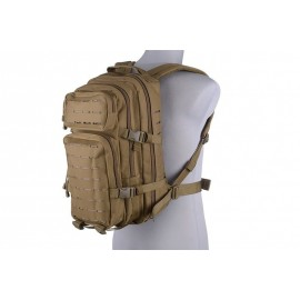LC Assault Backpack tan