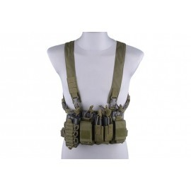 Fast Chest Rig Tactical Vest od [Primal Gear]