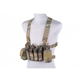 Fast Chest Rig Tactical Vest multicam [Primal Gear]