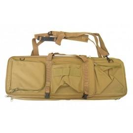 Rifle Bag 84x30 cm coyote