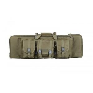 Double Gun Bag 90x27x8cm od