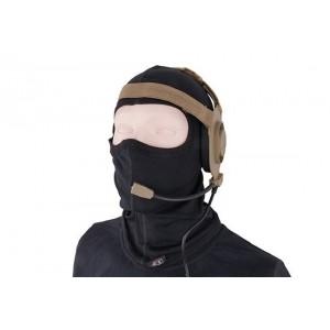 Headset Military Plug tan [Dragon]