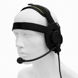 Bowman Evo III Headset bk [Z-Tactical]