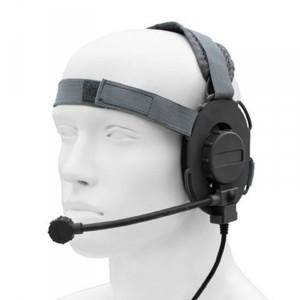 Bowman Evo III Headset fg [Z-Tactical]