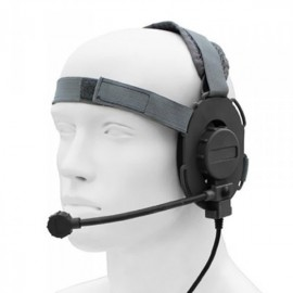 Bowman Evo III Headset fg [Z-Tactical]