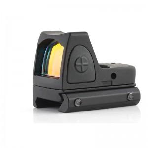 Red Dot Sight Adjustable bk [GK Tactical]