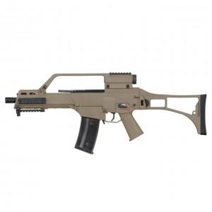 GBB R36K w Scope dark earth [Army Armament]