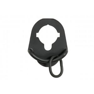 Ambidextrous Sling Attachment Point for AEG M4/AR15 [Castellan]